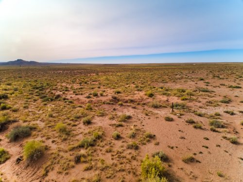 SOLD – 40 Acres near Woodruff, Navajo County, Arizona (Property 2) – SOLD