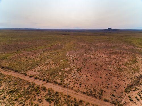 SOLD – 40 Acres near Woodruff, Navajo County, Arizona (Property 1) – SOLD